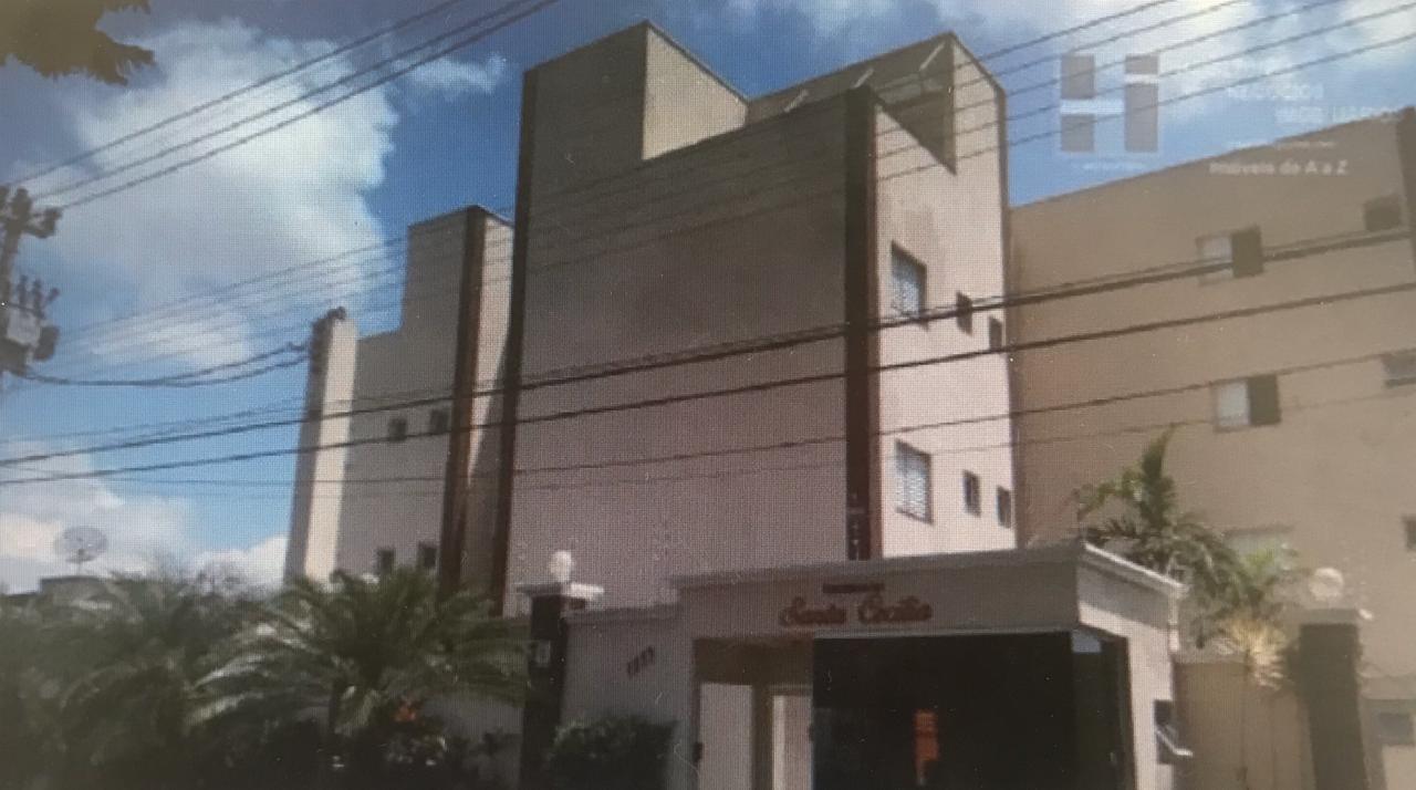Apartamento à venda, Santa Cecília, Pindamonhangaba