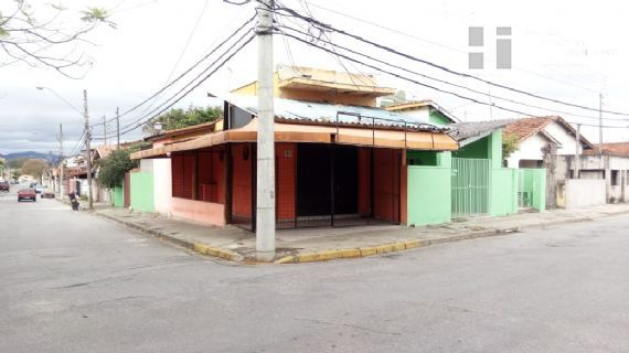 Casa à venda, Alto do Cardoso, Pindamonhangaba