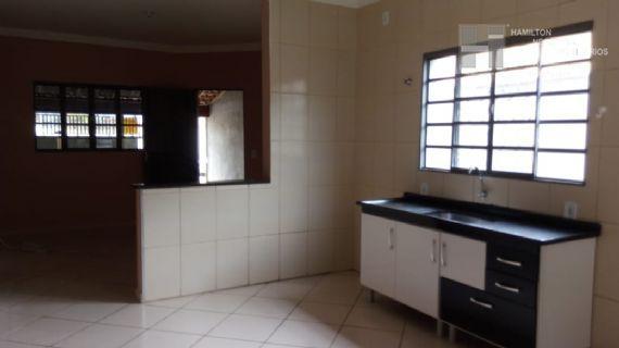 Casa para alugar, Parque São Domingos,