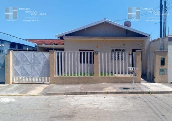 Casa à venda, Quadra Coberta, Pindamonhangaba
