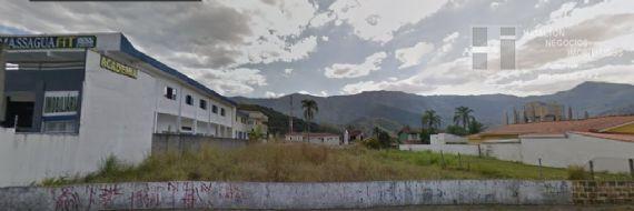 Terreno à venda, Massaguaçu, Caraguatatuba