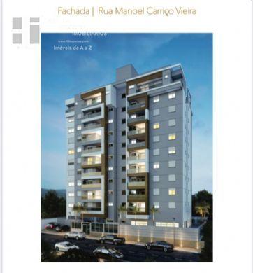 Apartamento à venda, Vila Bourguese, Pindamonhangaba