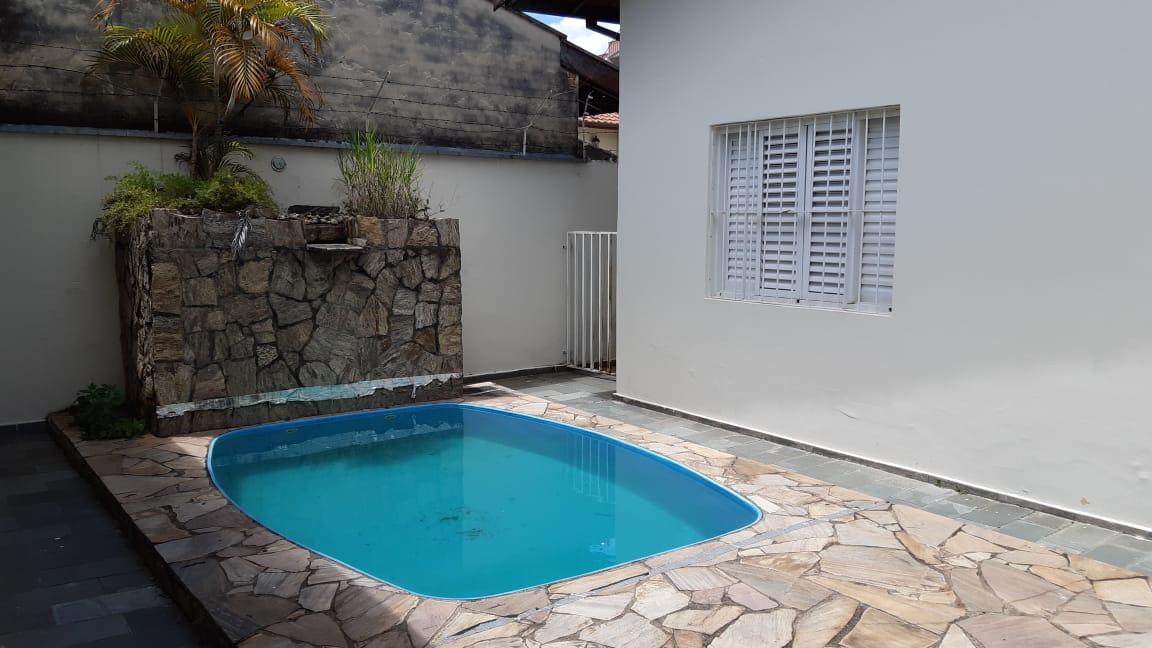 Casa para alugar, Vila Bourguese, Pindamonhangaba