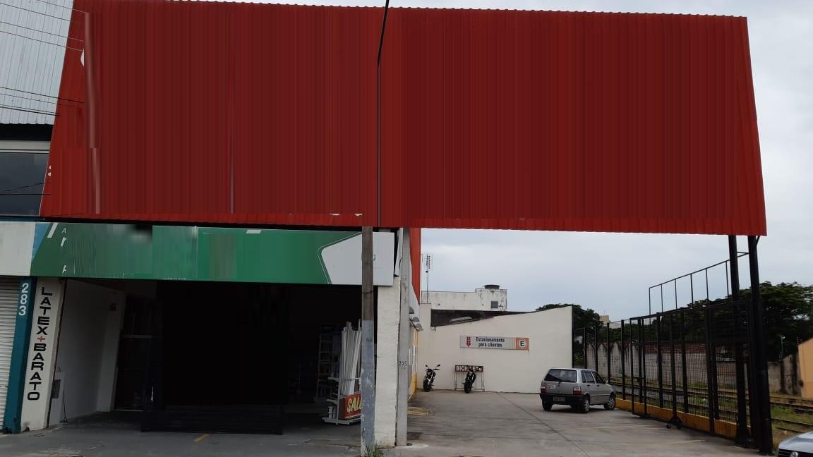 Sala/Escritório para alugar, São Benedito, Pindamonhangaba