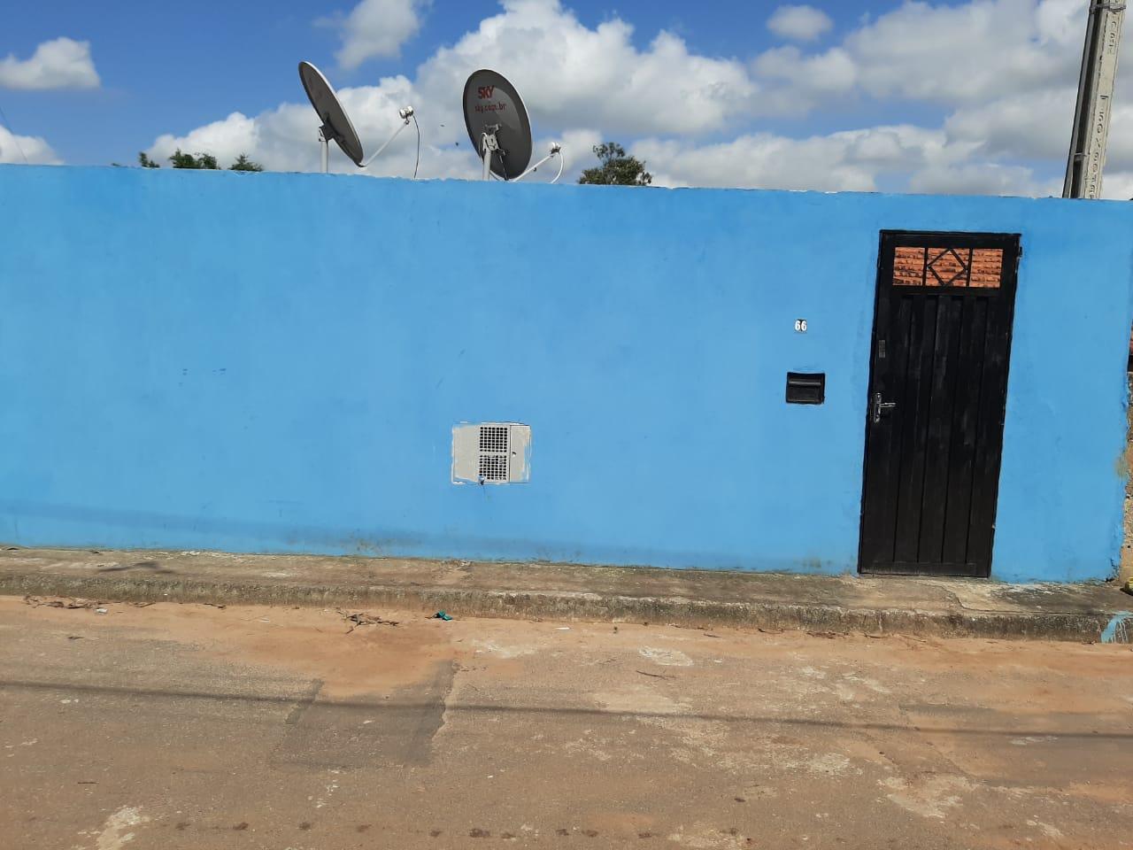 Casa à venda, Bairro das Campinas, Pindamonhangba