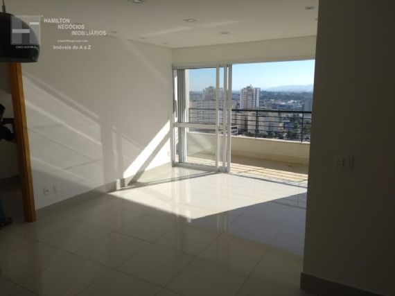 Apartamento à venda, Jardim Maria Augusta, Taubate
