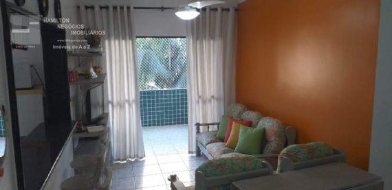 Apartamento à venda, Itaguá, Pindamonhangaba