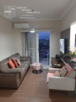 Apartamento à venda, Santana, Pindamonhangaba
