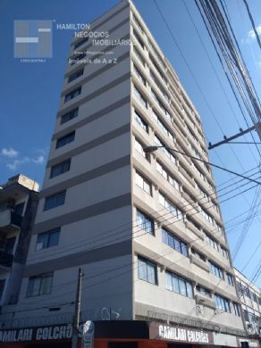 Apartamento à venda, Centro, Pindamonhangaba