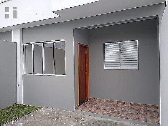Casa à venda, Moreira César,