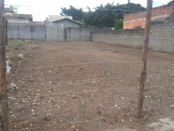 Terreno à venda/aluguel, Ipiranga, Pindamonhangaba