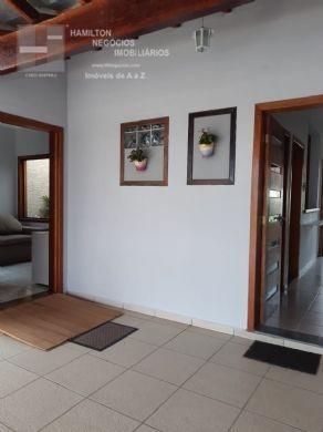 Casa à venda, Parque das Palmeiras,