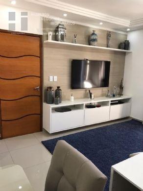 Apartamento à venda, Bosque da Princesa, Pindamonhangaba