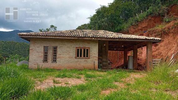 Casa à venda, Centro, Santo Antônio do Pinhal