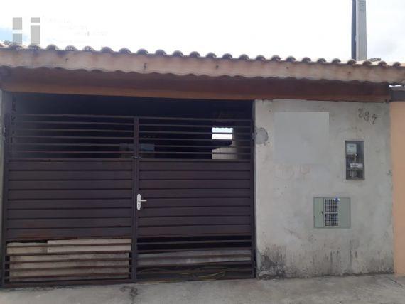 Casa à venda, Residencial e Comercial Portal dos Eucaliptos, Pindamonhangaba