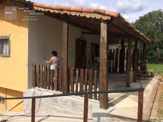 Casa à venda, Centro, Santo Antônio