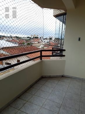 Apartamento à venda, São Benedito, Pindamonhangaba