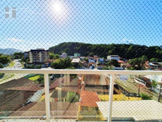 Apartamento à venda, Perequê - Açú, Ubatuba