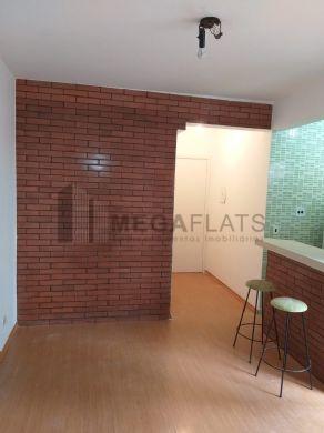 Apartamento à venda, Ibirapuera, São Paulo