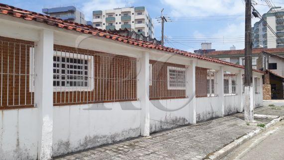 Casa à venda, Vila Caiçara, Praia Grande