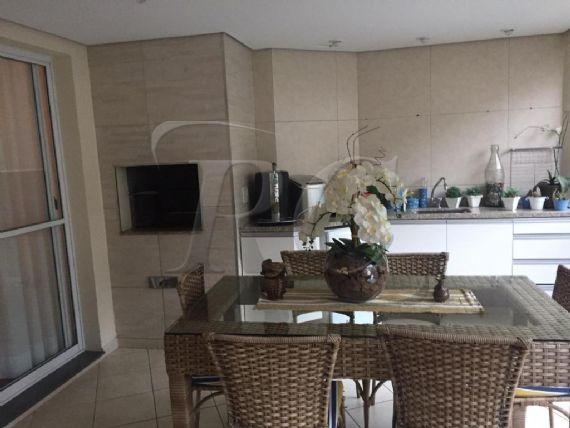 Apartamento à venda, Cidade São Francisco, São Paulo