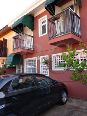Casa à venda, Vila Progredior, São Paulo