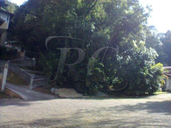 Terreno à venda, Condomínio Forest Hills, Jandira