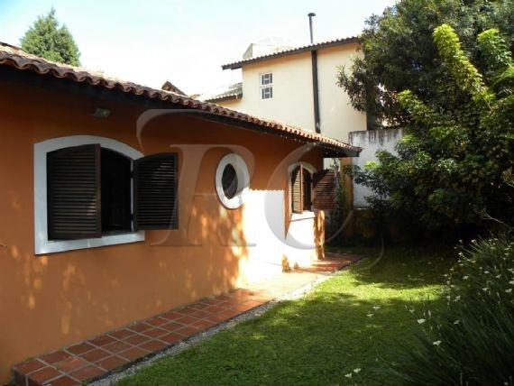 Casa para alugar, Granja Viana, ...