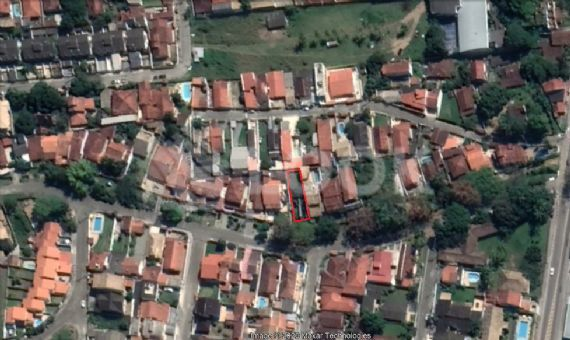 Terreno à venda, São Francisco da Praia, São Sebastião