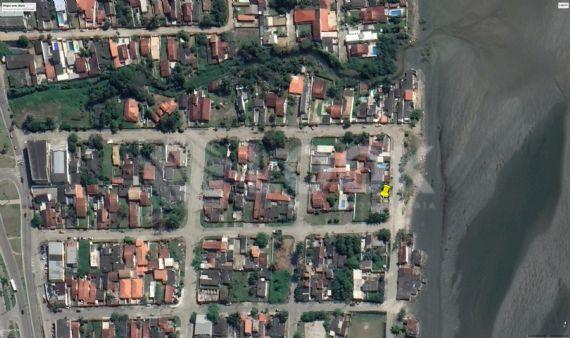 Terreno à venda, Canto do Mar, São Sebastião