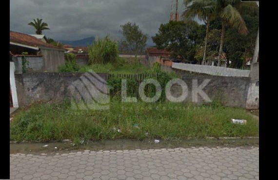 Terreno à venda, Porto Novo, Caraguatatuba