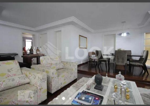 Apartamento à venda, Vila Suzana, São Paulo