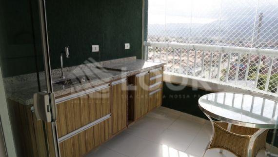 Apartamento à venda, Indaiá, Caraguatatuba