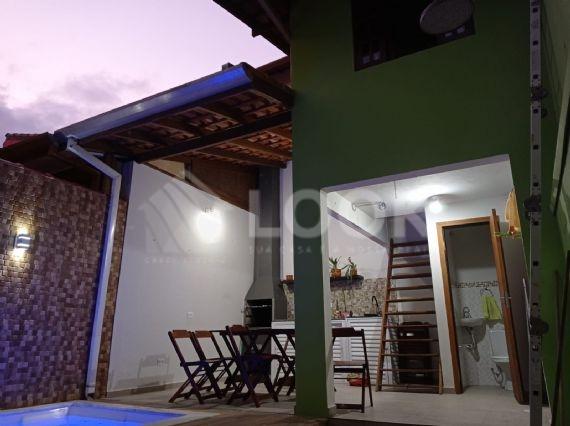 Casa à venda, Praia Deserta, São Sebastião
