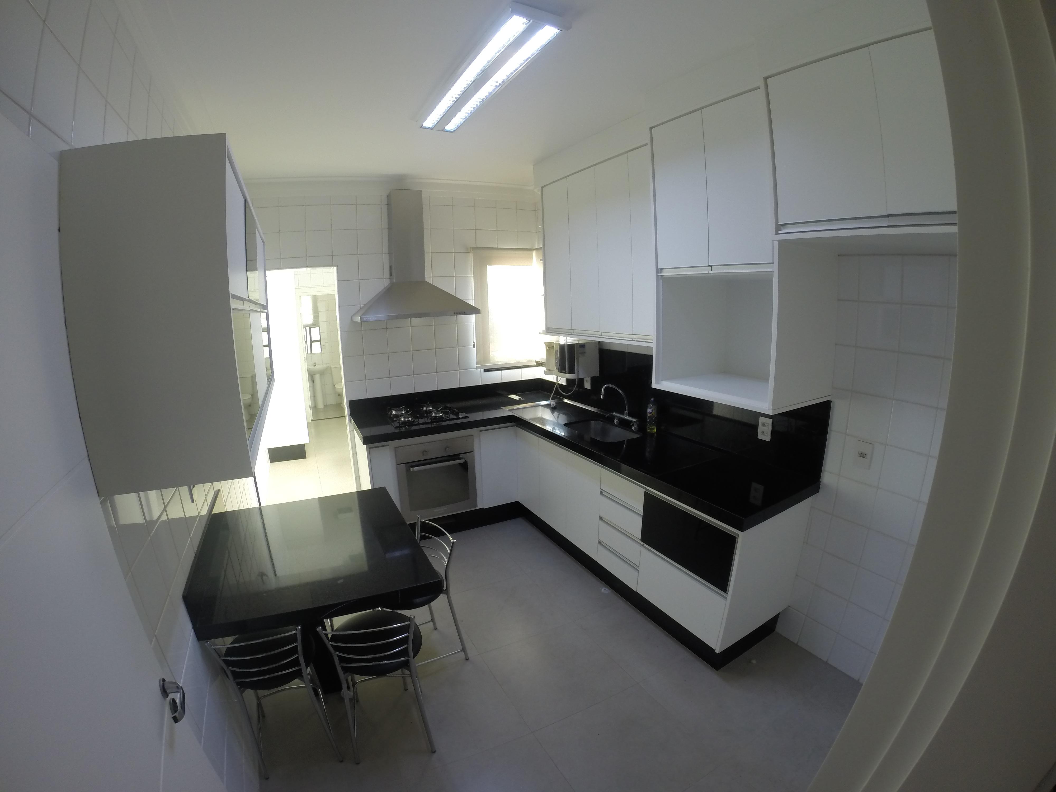 Apartamento à venda, Jardim Nova Yorque, Araçatuba