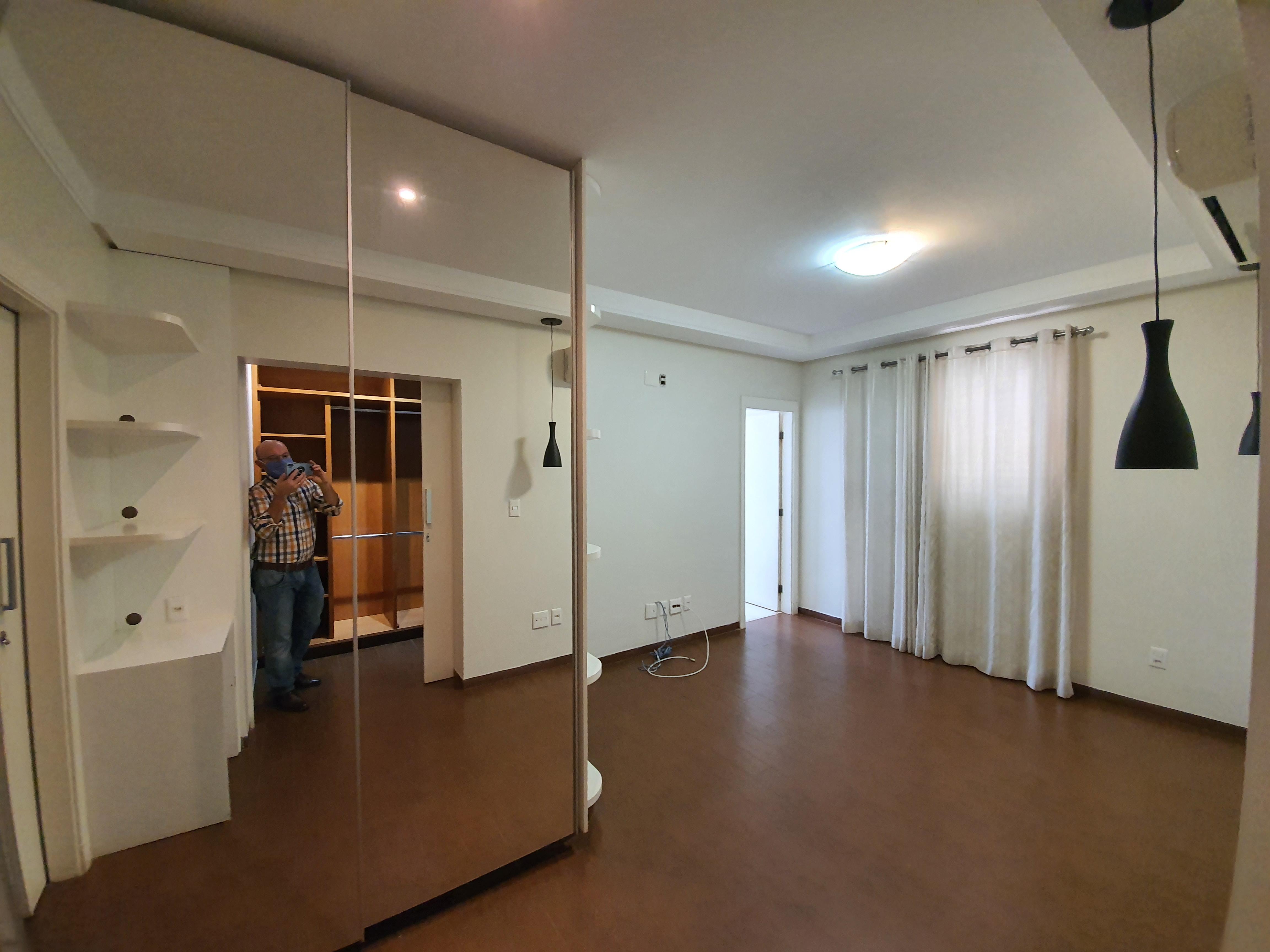 Apartamento à venda/aluguel, Vila São Paulo, Araçatuba