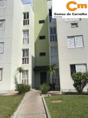 Apartamento à venda/aluguel, Novo Umuarama, Araçatuba