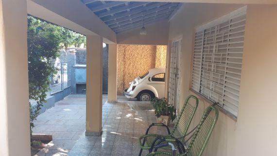 Casa à venda, Vila Mendonça, Araçatuba