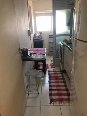 Apartamento à venda, Umuarama, Araçatuba