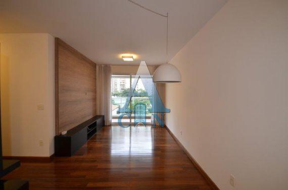 Apartamento para alugar, Vila Nova, São Paulo
