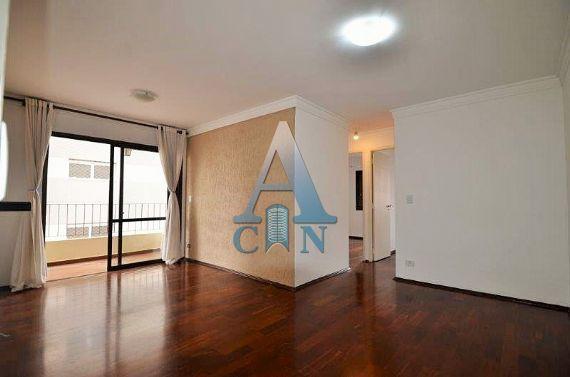 Apartamento à venda/aluguel, Moema, São Paulo