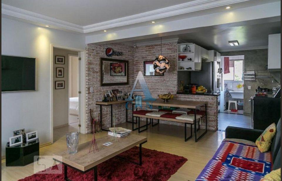 Apartamento à venda, Campo Belo,