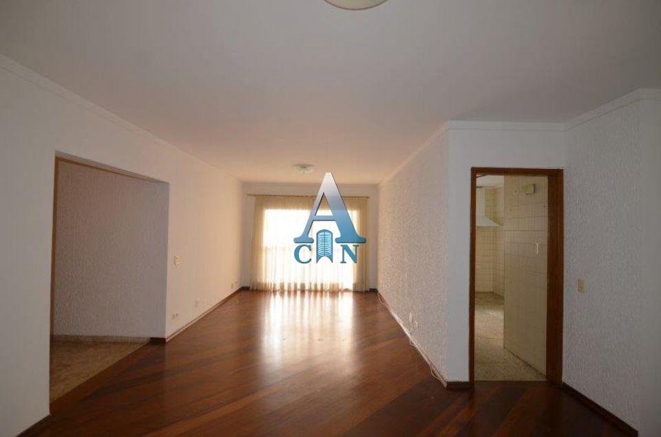 Apartamento para alugar, Moema,