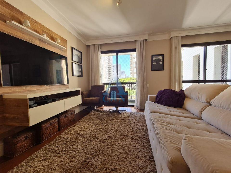 Apartamento à venda, Indianópolis,