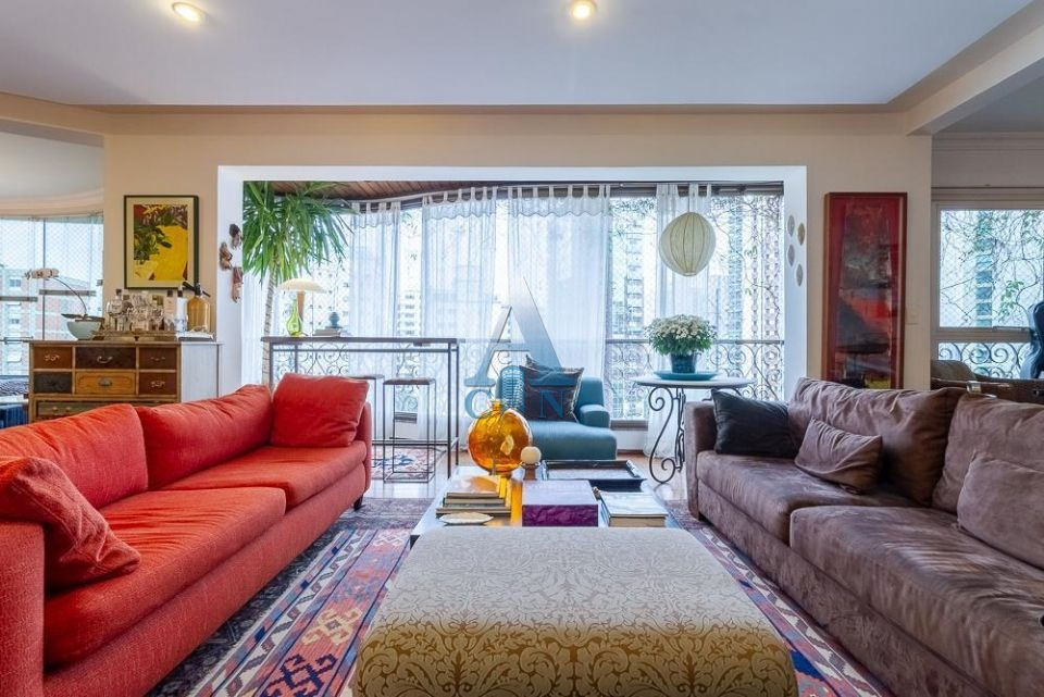 Apartamento à venda/aluguel, Campo Belo,