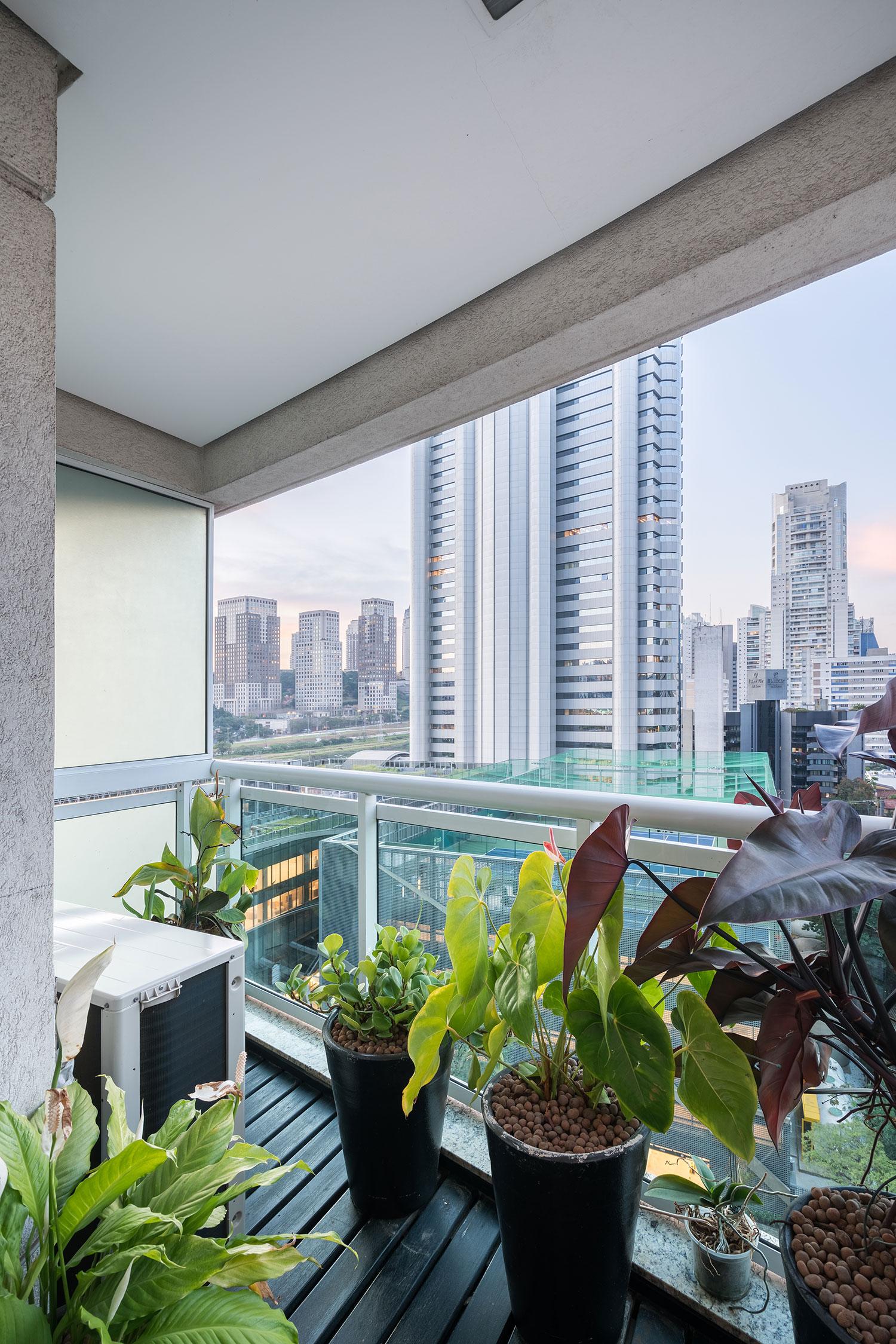 Apartamento à venda/aluguel, Brooklin, São Paulo