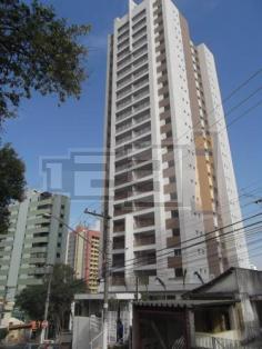 Apartamento à venda, Vila Gumercindo, São Paulo