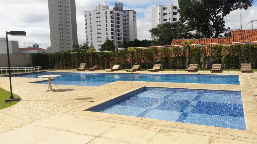 Apartamento à venda, Jardim Saúde, São Paulo