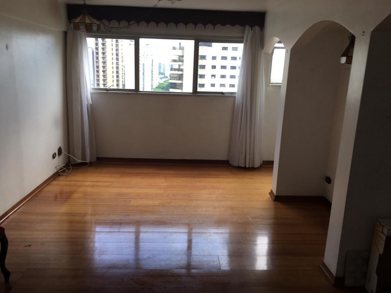 Apartamento à venda, Campo Belo, São Paulo
