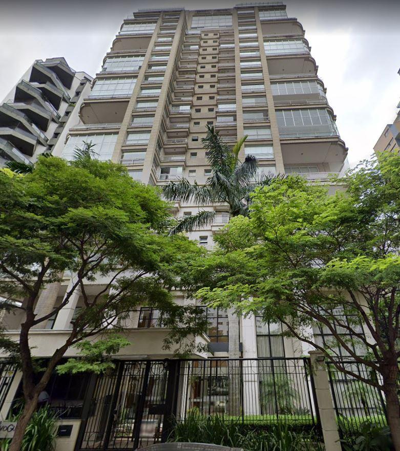 Apartamento à venda, Moema, São Paulo